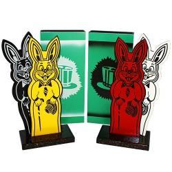 Hippity Hop Rabbit