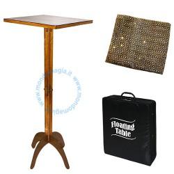 Lewitujący stolik