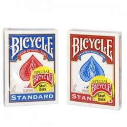 Short Deck - Bicycle
