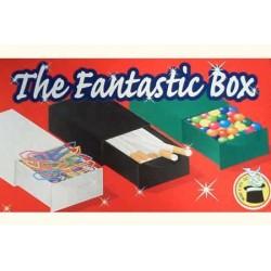 Fantastic box - black
