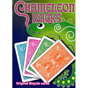 Chameleon backs