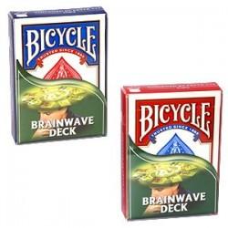 Bicycle - Brainwave deck