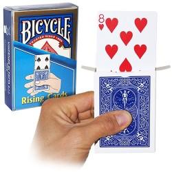 Rising Cards - Wysuwające się karty