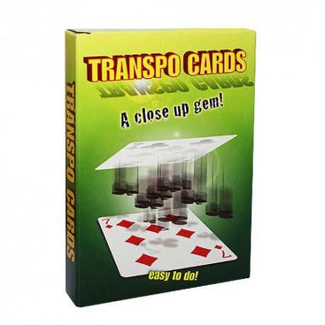 Transpo Cards - TELEPORTACJA