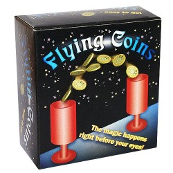 Flaying Coins